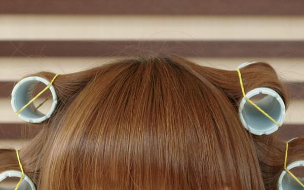 薄毛とヘアスタイルの関係
