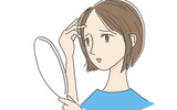 女性の薄毛におすすめの対策。